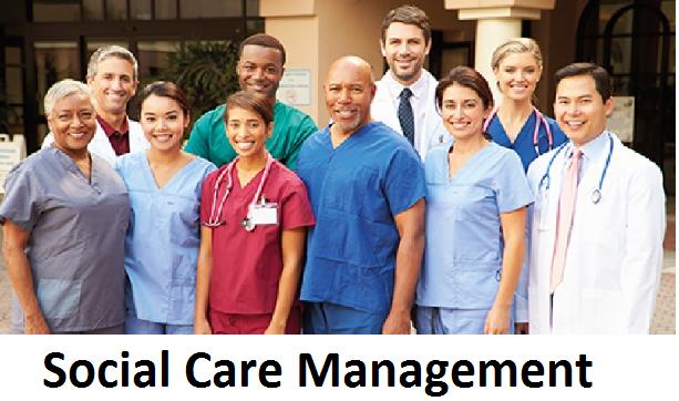 Social Care Management