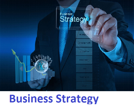 Business Strategy Of People Express