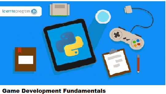 Game Development Fundamentals