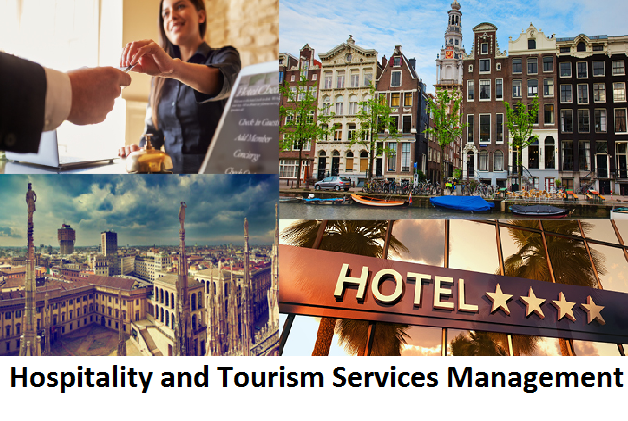Hospitality and Tourism Services Management