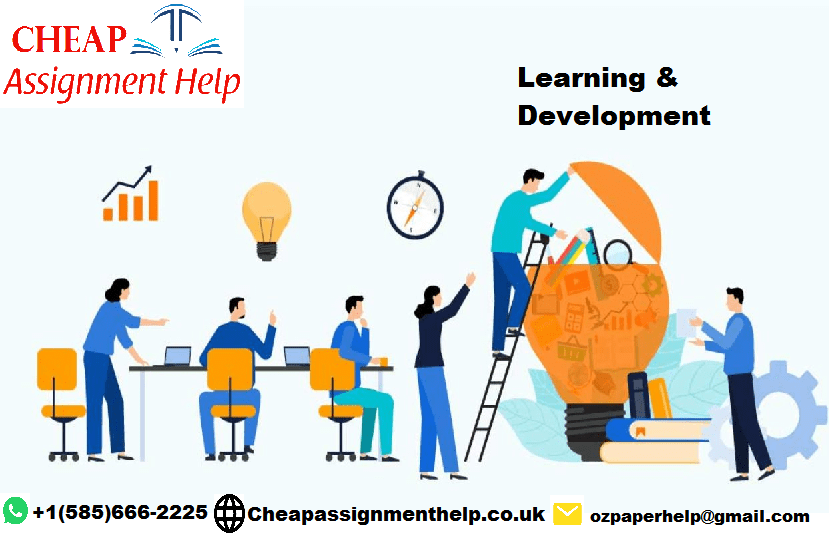 HND Diploma in Learning & Development