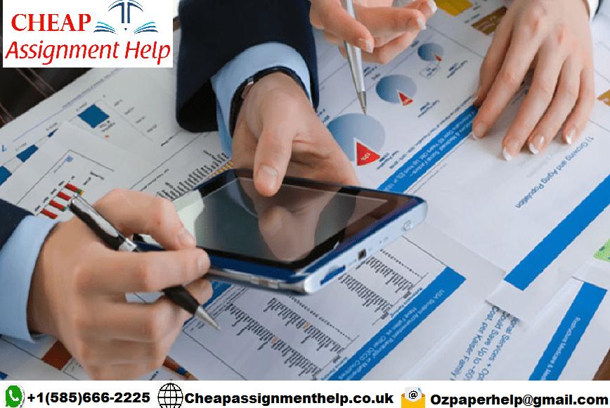 Accounting Homework Help UK