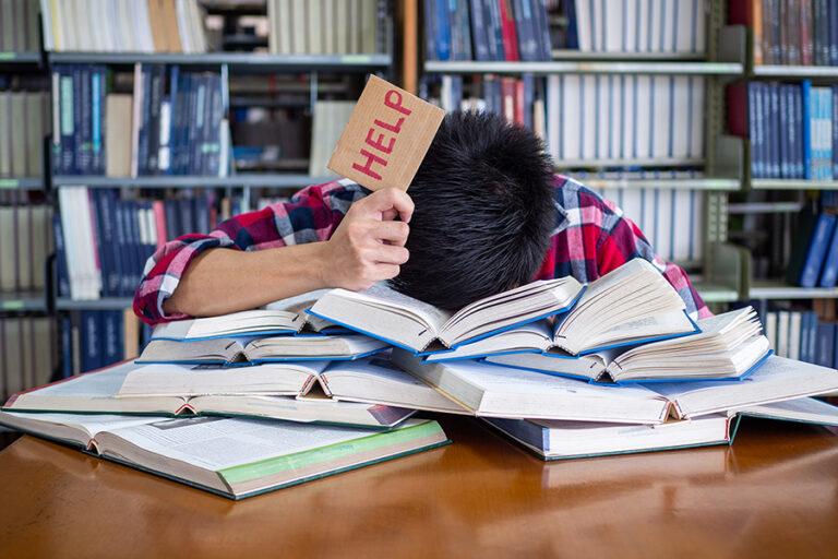 College Homework Help UK