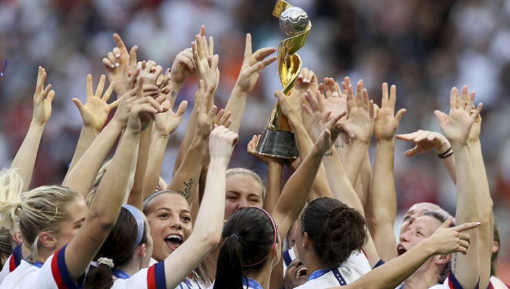 Do women deserve equal prize money