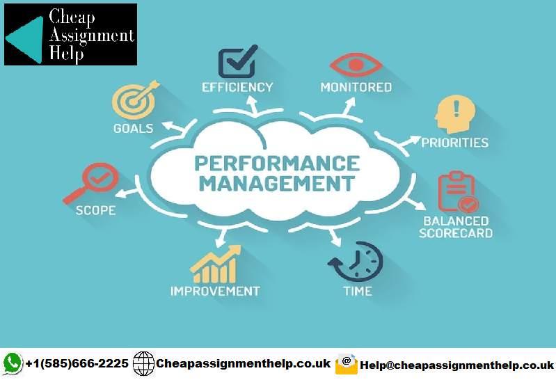 Performance Management For HR